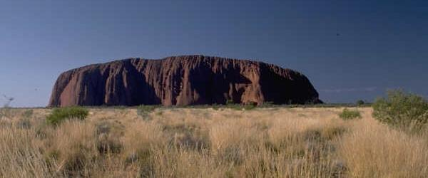 Alice Springs in Australia - city facts, travel and tourism